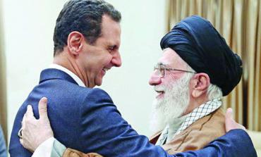 المحور السوري–الروسي–الإيراني يرسخ المعادلات الجديدة في المنطقة