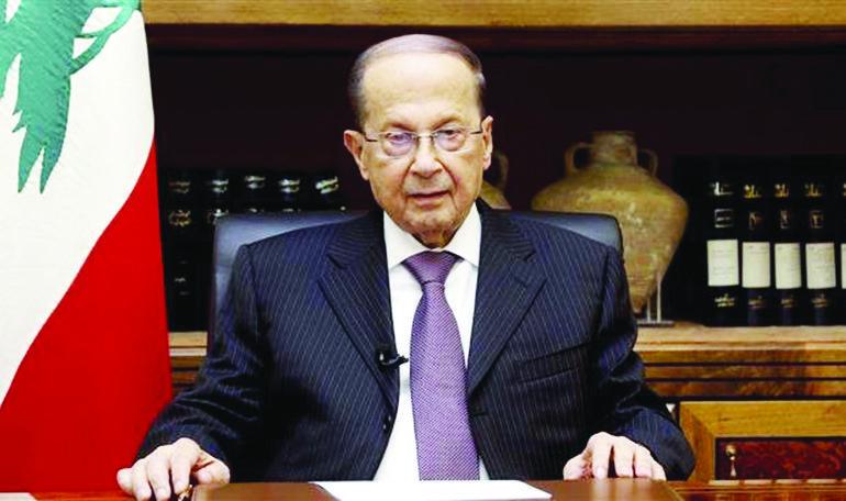 جبهة مقاومة .. لتحرير لبنان من الفساد!