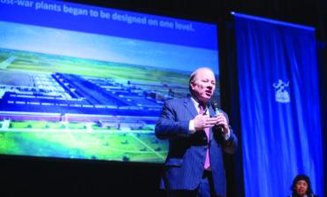 رئيس بلدية ديترويت يكشف عن خطة  لتعزيز الأمن بألف كاميرا مراقبة