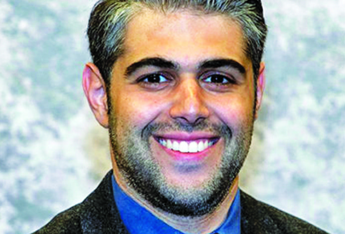 تعيين العربي الأميركي مو أيوب مديراً لدائرة التخطيط في مدينة وستلاند