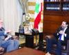 مهلة أخيرة للبنان للاستفادة من مؤتمر «سيدر»: أربعة أشهر للبدء بالإصلاحات المطلوبة .. وإلا
