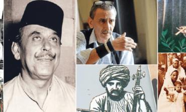 الأغنية الشعبية من فيلمون وهبي إلى وديع الشيخ: «سنفرلو عل سنفريان»