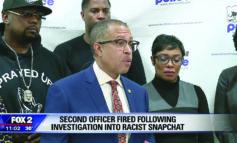 قائد شرطة ديترويت يقرّ بعنصرية «القسم 6» .. ويطرد ضابطَين