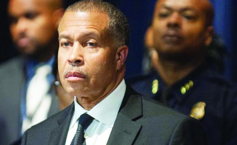 طرد شرطية متورطة بتجارة المخدرات في ديترويت