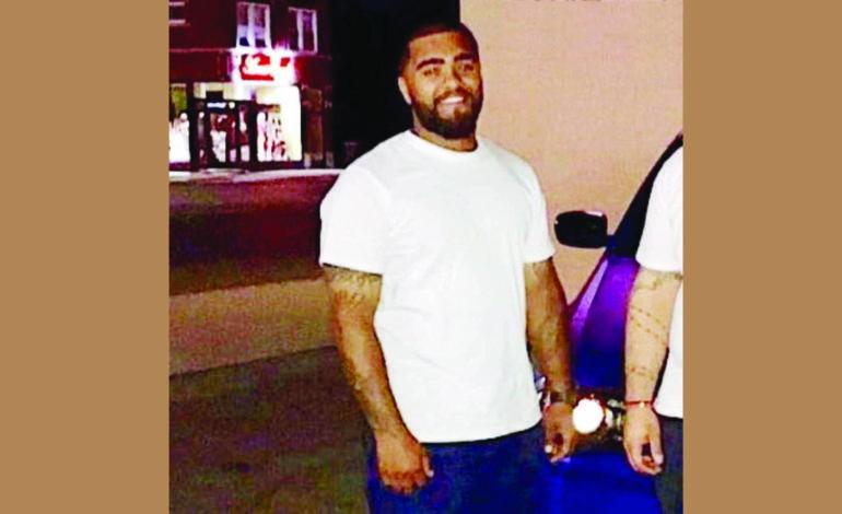 حادث سير مروّع يودي بحياة درّاج عراقي أميركي على شارع وورن