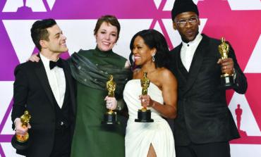 التنوع الإثني يطغى على حفل جوائز أوسكار الـ91