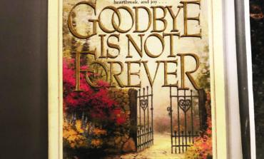 الوداع ليس للأبد