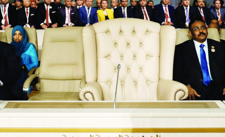 القمة العربية الفارغة: تكرار ممل لطقوس أمّة على سرير الموت