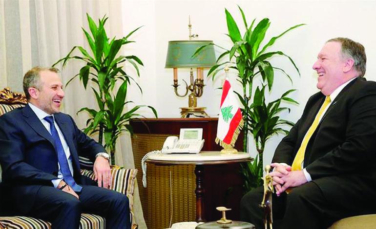 واشنطن تفقد حلفاءها في لبنان!