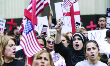 القضاء الفدرالي يسمح بمواصلة ترحيل مئات المهاجرين العراقيين