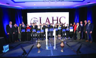 «النادي اللبناني الأميركي» يوزّع منحاً دراسية  بقيمة 60 ألف دولار في حفله السنوي الـ31
