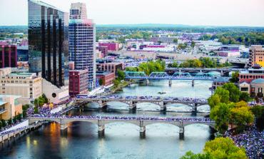 ما هي أفضل الأماكن للعيش في أميركا .. وما هو ترتيب مدن ميشيغن؟