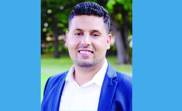 تعيين عادل معزب عضواً في مجلس ديربورن التربوي