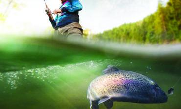 انطلاق موسم صيد الأسماك في ميشيغن