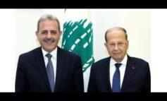 هل تستهدف التسريبات السفير اللبناني لدى واشنطن؟