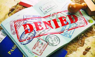 «رويترز» ترصد ارتفاعاً ملحوظاً في حالات رفض طلبات الهجرة إلى أميركا
