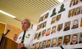 اعتقال 35 شخصاً في حملة لمكافحة الدعارة والإتجار بالبشر في مدينة وورن