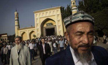 استياء أميركي متزايد من قمع الصين لأقلية الأويغور:  مليون معتقل .. والصيام ممنوع في رمضان