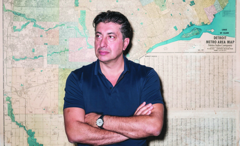 ناصر بيضون رئيساً مشاركاً للقاء «بريدجز»