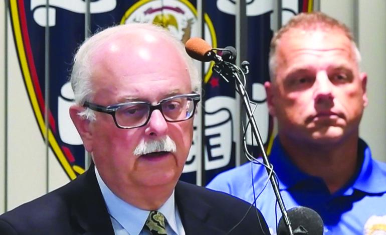 سيل من الاتهامات يطال رئيس بلدية ديربورن هايتس .. وباليتكو يرد: مجرد أكاذيب تستهدف اغتيالي سياسياً