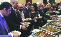 لأول مرة.. إفطار رمضاني في الكونغرس بمشاركة ثلاثة نواب مسلمين