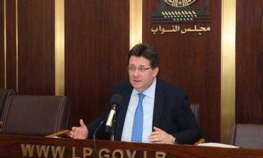 النائب إبراهيم كنعان لـ«صدى الوطن»: لبنان تحت المجهر .. وهكذا ستتعامل لجنة المال مع الموازنة!