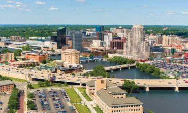 غراند رابيدز تقود النمو السكاني  في ميشيغن