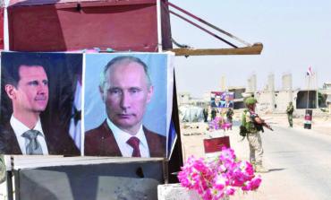 هل اقتربت معركة الحسم في إدلب؟