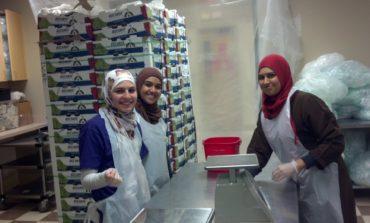 «مجلس مسلمي ميشيغن» يطلق حملة رمضانية ضخمة لإطعام الفقراء