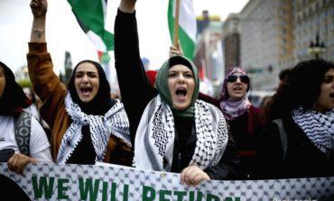 مؤسسات الجالية الفلسطينية في أميركا تدعو لمقاطعة «مؤتمر البحرين»