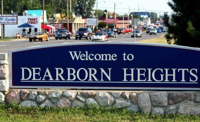 محكمة مقاطعة وين ترفض دعوى مجلس مدينة ديربورن هايتس ضد رئيس البلدية