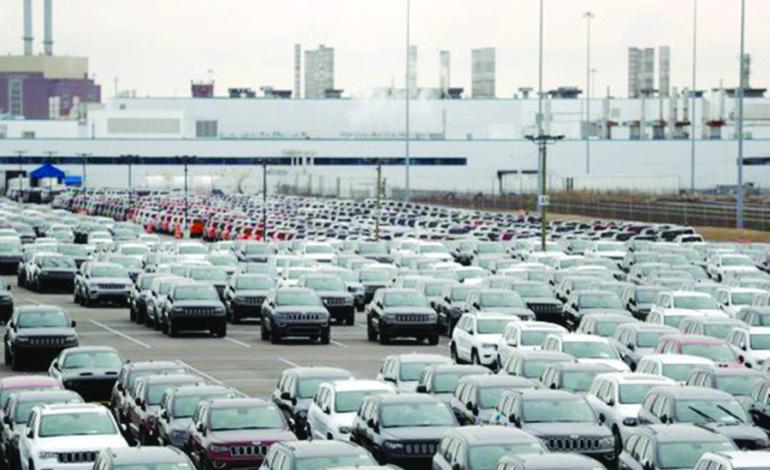 بلدية ديترويت تمهد الطريق لإقامة أول مصنع للسيارات في المدينة منذ عقود