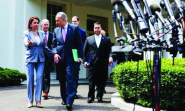 اتفاق نادر بين الديمقراطيين وترامب .. على تحسين البنى التحتية الأميركية