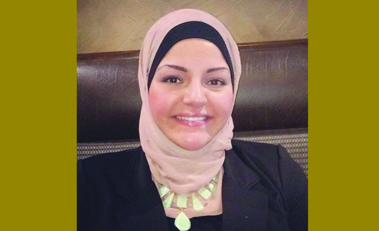 تعيين المدرّسة زينب شامي من ديربورن في مجلس الحاكمة الاستشاري للتعليم