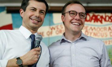 أول مرشح مثلي للرئاسة يحلم بإنشاء عائلة مع «زوجه» في البيت الأبيض!