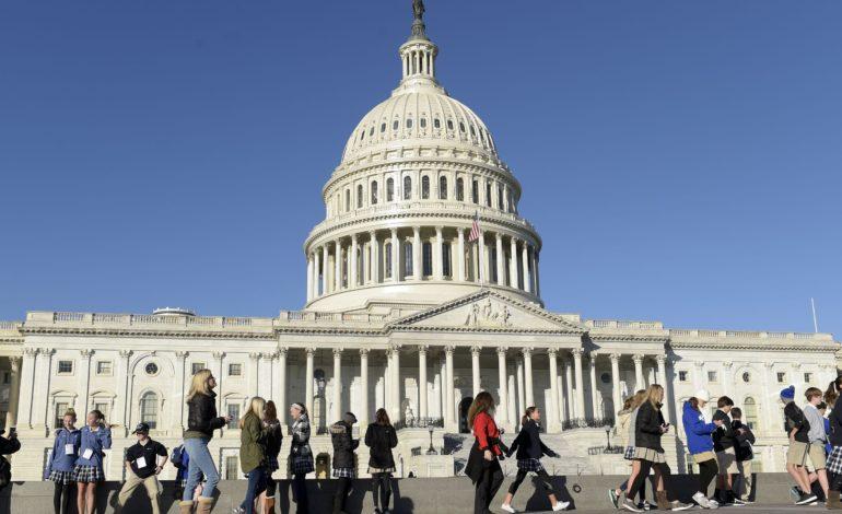 مجلس الشيوخ يوقف بيع أسلحة بمليارات الدولارات للسعودية