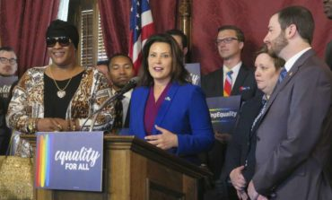 ويتمر تدعم مبادرة تشريعية لمنع التمييز ضد المثليين والمتحوّلين جنسياً في ميشيغن