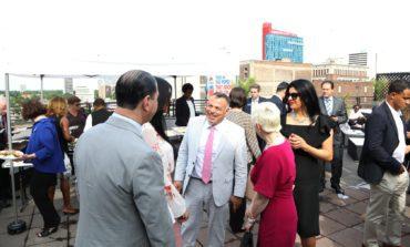 «الرابطة العربية الأميركية للحقوق المدنية» تقيم حفلها السنوي الخامس لـ«تكريم العدالة»