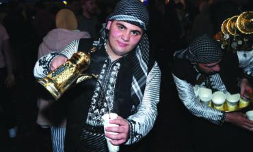 العرب الأميركيون يحيون العيد .. بعد شهر حافل بالمآدب والمهرجانات الرمضانية