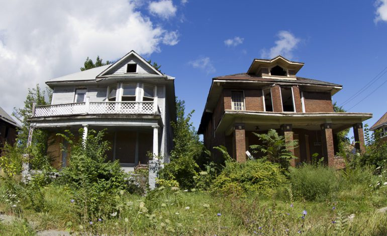 داغن يقدّم مقترحاً انتخابياً لإزالة ما تبقى من منازل مهملة في ديترويت