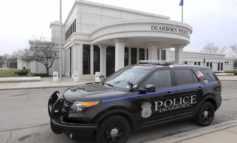شرطة ديربورن تتعامل بحزم مع السائقين المتهورين على شارع فورد