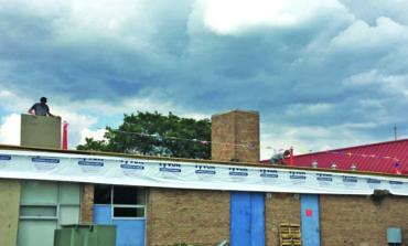 ورشات تحديث مدارس «كريستوود».. على قدم وساق