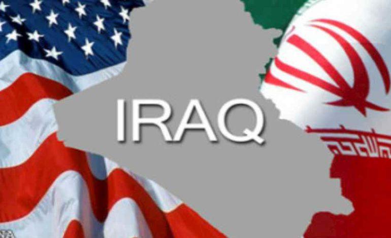 العراق .. أولى ساحات المواجهة الأميركية-الإيرانية