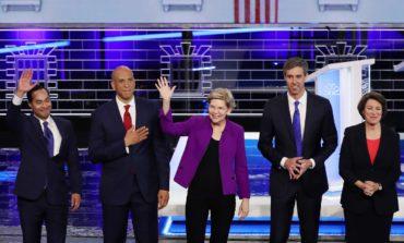 بدء ماراثون الديمقراطيين لاختيار منافس ترامب في الانتخابات الرئاسية