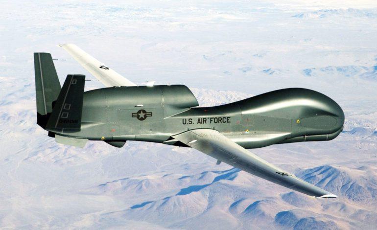 إيران تسقط طائرة استطلاع أميركية .. وترامب لا يريد الحرب