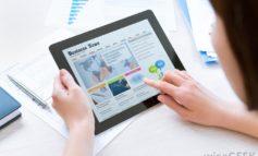 استطلاع: مستخدمو الانترنت فريسة يومية للأخبار المضللة