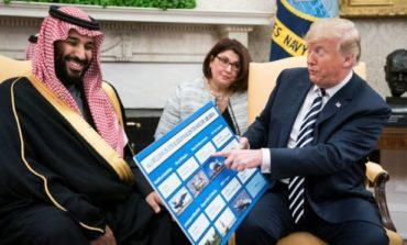 الكونغرس يحظر بيع الأسلحة الأميركية للسعودية والإمارات .. وترامب يستخدم «الفيتو»