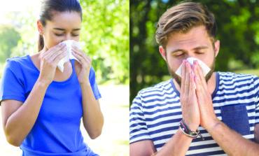 إنفلونزا الصيف .. وسبل الوقاية والعلاج