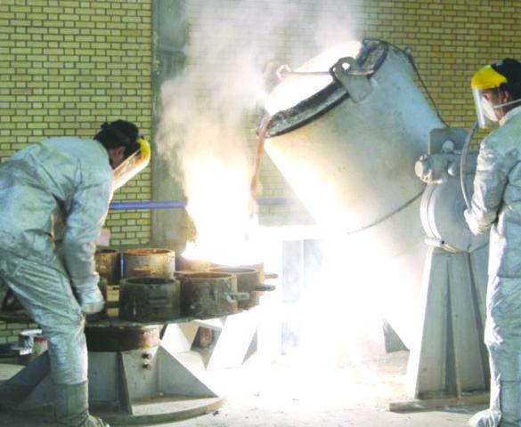 الكباش النووي الإيراني – الأميركي: شغل العالم الشاغل