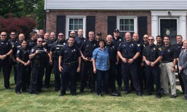 مساعدة قائد شرطة ديربورن تتقاعد بعد أربعة عقود من الخدمة